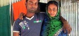 ময়মনসিংহে ষাটোর্ধ্ব বিধবার সাথে ১৬ বছরের কিশোরের বিয়ে !