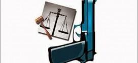 আত্মরক্ষার অধিকারঃআইন কি বলে