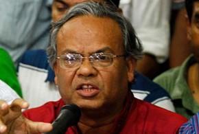 'জয়ের অপকীর্তি সামলাতে হিমশিম খাচ্ছেন শেখ হাসিনা'