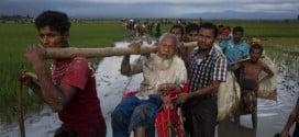 মিয়ানমারের ওপর সামরিক নিষেধাজ্ঞার আহ্বান এইচআরডব্লিউ'র