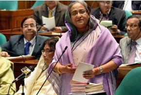 'প্রধান বিচারপতি জামায়াত-বিএনপির অপপ্রচারের পুনরাবৃত্তি করেছেন'