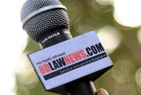 BDLAWNEWS is the first ever law news portal in Bangladesh.
