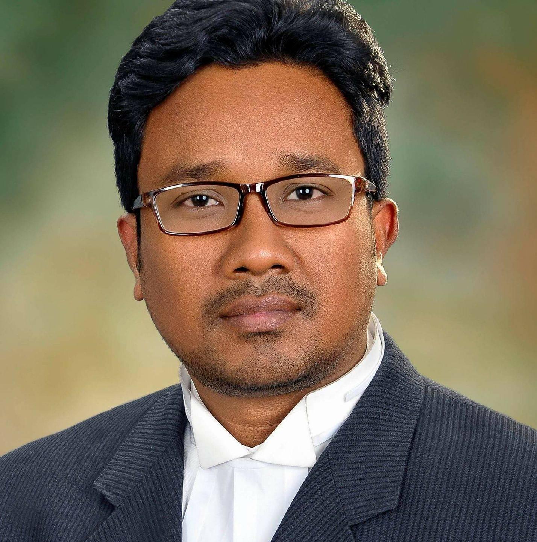 A.B.M. Shahjahan Akandha