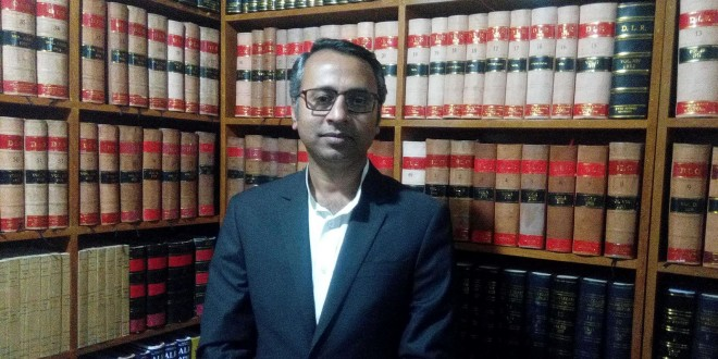 আইন পেশায় তরুন আইনজীবি তারকা: মোহাম্মদ মশিউর রহমান