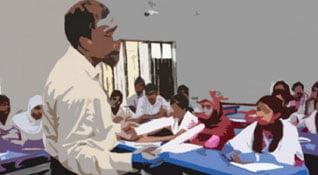 দায়িত্বে পালনে অবহেলা, ১০ শিক্ষক আজীবন বহিষ্কার