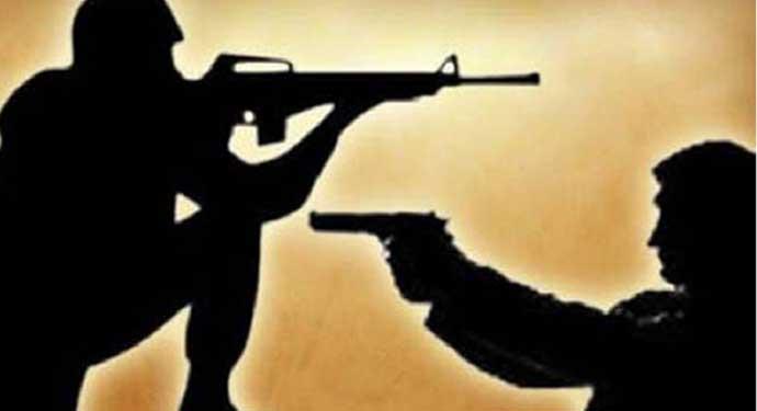 'বন্দুকযুদ্ধে' ফেনীতে দুই মাদক ব্যবসায়ী নিহত