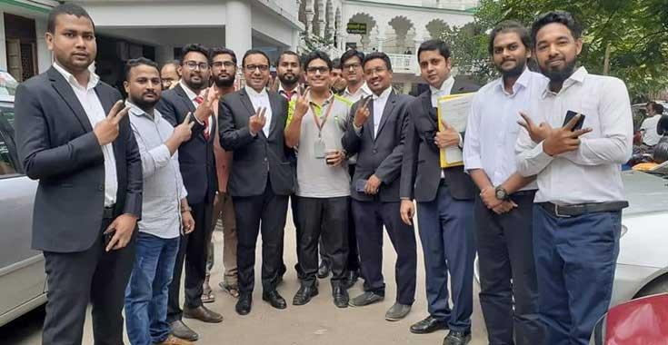 বার কাউন্সিলের পরীক্ষায় বাধা কাটল বেসরকারি বিশ্ববিদ্যালয়ের শিক্ষার্থীদের
