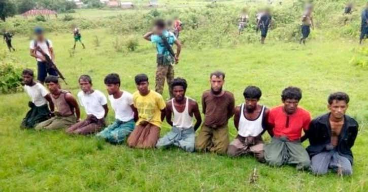 রোহিঙ্গাহত্যায় মিয়ানমারের বিরুদ্ধে আন্তর্জাতিক আদালতে মামলা
