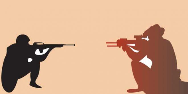 বাড্ডায় র্যাবের সঙ্গে 'গোলাগুলিতে' মাদক কারবারি নিহত