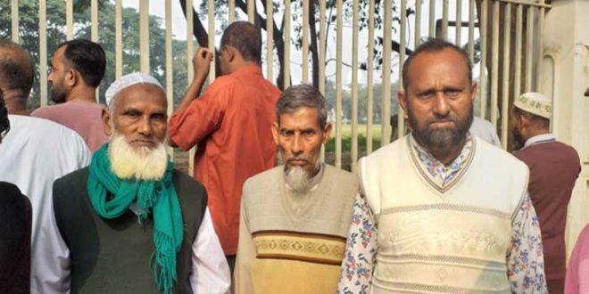 খালেদা জিয়ার জামিন শুনানি: বিপাকে অন্য বিচার প্রার্থীরা
