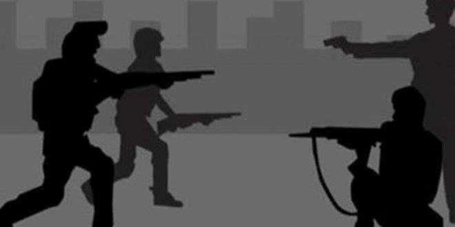 মালিবাগে 'গোলাগুলিতে' মাদককারবারি নিহত, আহত স্ত্রী-শ্যালক