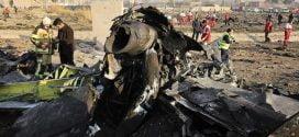 বিমান বিধ্বস্তের ঘটনায় ইরানের বিরুদ্ধে মামলা করছে ৫ দেশ