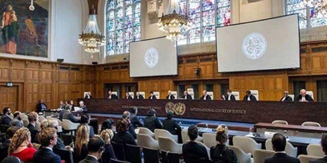 মিয়ানমারের বিরুদ্ধে আইসিজে'র আদেশ আজ, আশাবাদী বাংলাদেশ