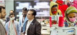 পোশাক শিল্পের সুদিন ফেরাতে আইন, নীতিমালার সঠিক বাস্তবায়ন জরুরী