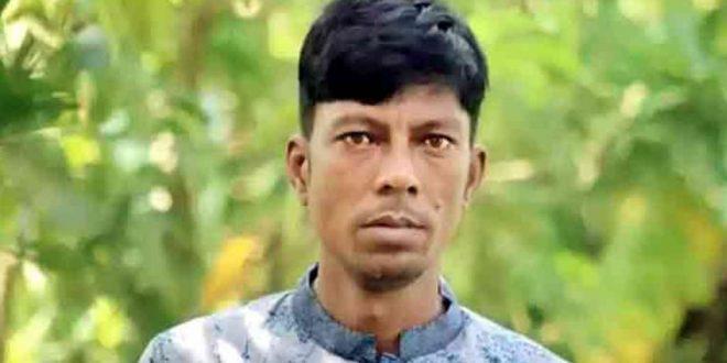 নোয়াখালীতে আওয়ামী লীগ নেতাকে গলা কেটে হত্যা