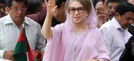 খালেদা জিয়া মুক্তি পাচ্ছেন: আইনমন্ত্রী