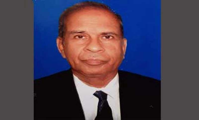 আইনজীবী আবুল কালাম আজাদ