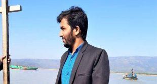 নাহিদুর রহমান নাহিদ, শিক্ষানবিশ -ঢাকা জজ কোর্ট