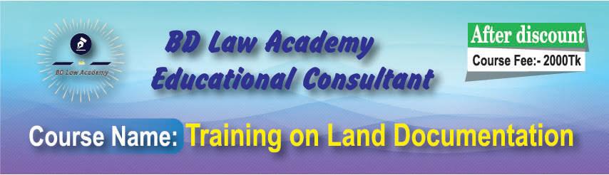BD Law Academy