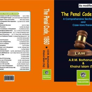 The Penal Code,1860