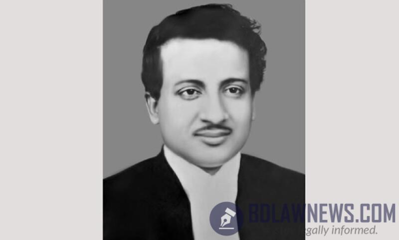 আপিল বিভাগের সাবেক বিচারপতি আবু সাইদ নেই