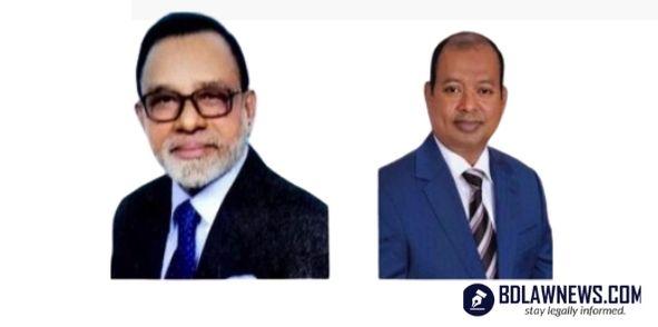 সুপ্রিম কোর্ট বারে জাতীয়তাবাদী আইনজীবী ফোরামের কমিটি ঘোষণা