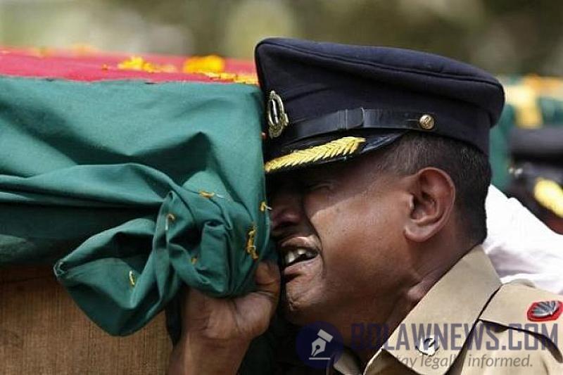 পিলখানা হত্যাকাণ্ড : হাইকোর্টের রায়ের বিরুদ্ধে মৃত্যুদণ্ডপ্রাপ্ত ৯ আসামির আপিল