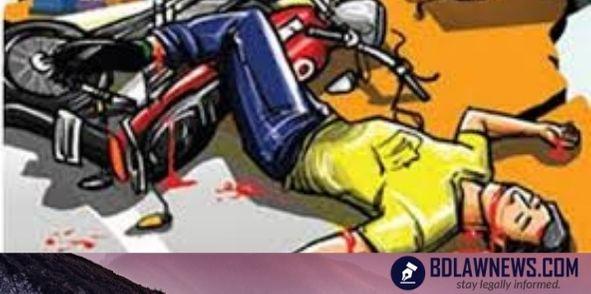ঢাকা-মাওয়া এক্সপ্রেসওয়েতে মোটরসাইকেলের নিয়ন্ত্রণ হারিয়ে এক যুবক নিহত