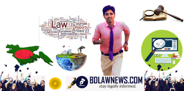 RESEARCH REPORT OF LAW