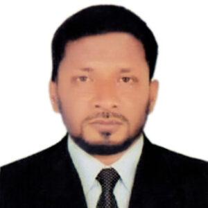 Profile photo of Mohammad Shah Alam