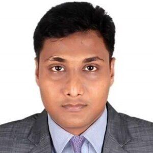 Profile photo of Syed Maksudul Alam