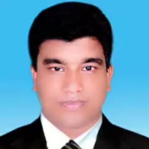 Profile photo of Md. Akash